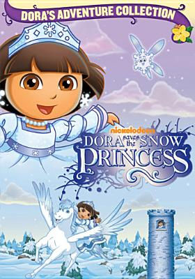 DORA THE EXPLORER:DORA SAVES THE SNOW BY DORA THE EXPLORER (DVD)